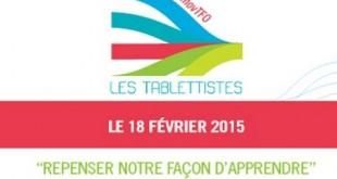 tablettistes