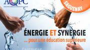 Parution du programme du 35e colloque annuel de l'Association québécoise de pédagogie collégiale (AQPC)