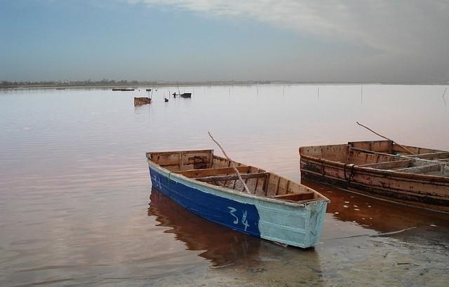 Voyage humanitaire : des jeunes Québécois font l'école à leurs compatriotes Sénégalais