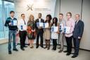 19e édition de l'Opération retour à l'école : huit bourses sont attribuées à des élèves de la région métropolitaine