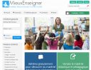 Mérites du français dans les TI : MieuxEnseigner.ca rafle le prix dans la catégorie Sites Web, petites et moyennes entreprises