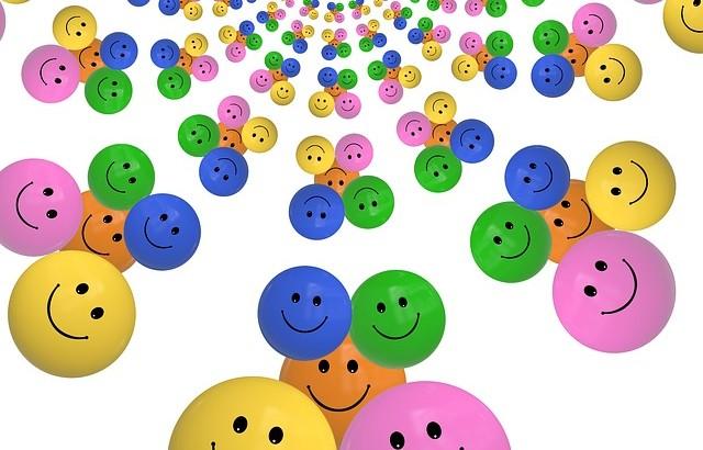 L'Emoji : une nouvelle langue pour nos ados?