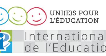 Résolutions sur l'éducation de qualité, l'éducation de la petite enfance, l'éducation inclusive et sur l'utilisation des TIC en éducation