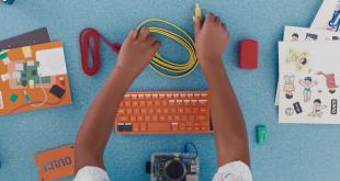 L'ordinateur Kano